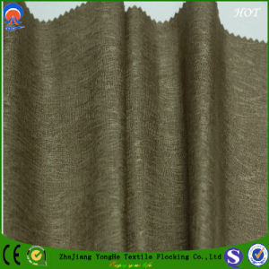 Home Textile Woven Polyester Fabric Waterproof Flame Retardant Blackout Curtain Fabric for Window Curtain pictures & photos
