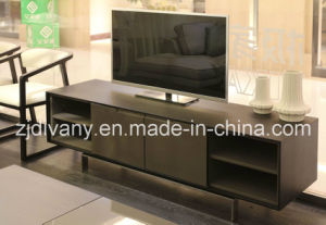 European Modern Style Home Wooden Cabinet (SM-D42) pictures & photos