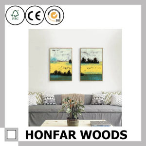 Collage Canvas Art Printing for Wall Decoration pictures & photos