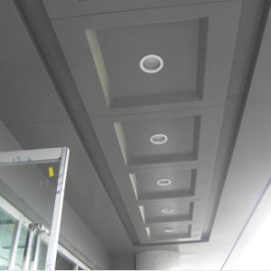 Metal Custom Made False Ceiling with Factory Price pictures & photos