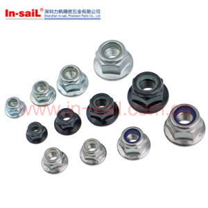 Wholesale Bolt Nut Manufacturer Made in China pictures & photos