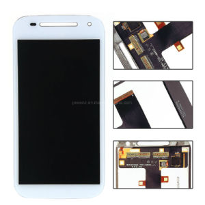 Cell Phone Screen for Motorola E2 LCD Screen Assembly pictures & photos
