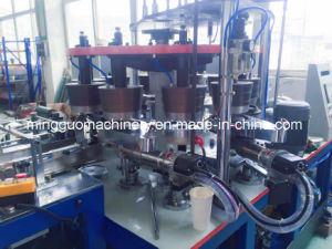 Popcorn Cup Making Machine pictures & photos