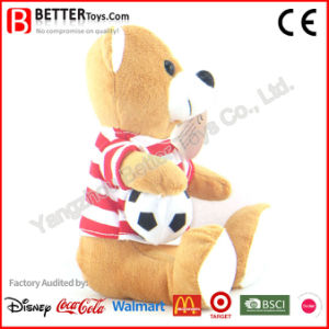 Promotion Gift Stuffed Animal Soft Teddy Bear Plush Toy for Kids pictures & photos