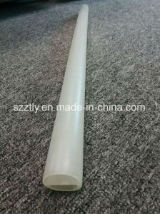 High Quality ABS PE PC etc Extrusion Plastic Profile pictures & photos