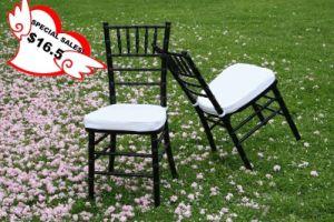 Hotel Furniture Restaurant Wedding Event Silla Chiavari Chair pictures & photos