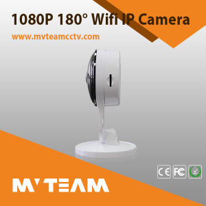 180 Degree Panorama 1080P 2MP Home Smart WiFi IP Camera (H100-A5) pictures & photos