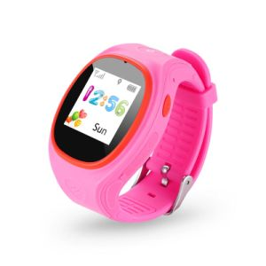 GPS Children Waterproof Anti-Lost Mobile Cell Phone Smart Phone Watch pictures & photos