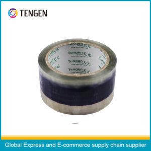 Customized Logo Printing Adhesive Tape
