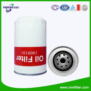 Car Parts for FIAT, Iveco Engines Oil Filter 1909101 pictures & photos