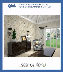 GBL Professional Factory Manufacture Wallcovering pictures & photos