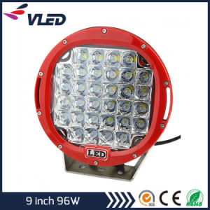 Sales Promotion 160W LED Driving Lights, 9 Inch LED Work Light, IP68 LED Driving Light pictures & photos