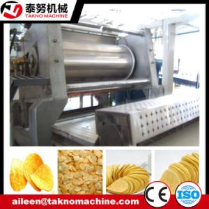 Automatic Potato Chips Making Machine Price pictures & photos