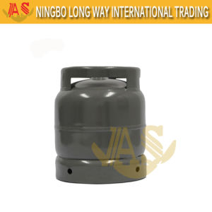 6kg Steel Gas Tank Pneumatic Cylinder for South Africa Market pictures & photos