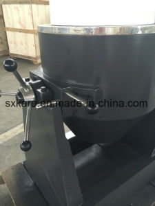 Laboratory Bitumen Mixture Mixer (SLHB-II) pictures & photos