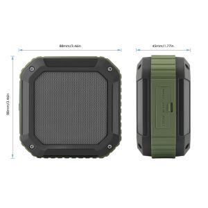 Portable Mini Bluetooth Wireless Speaker pictures & photos