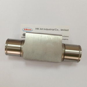 OEM High Precision Stainless Steel Turning Eccentric Shaft pictures & photos