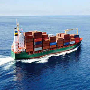 Ocean Shipping From China to Rotterdam, Holland pictures & photos