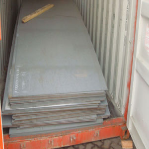 Cold Rolled Ms Carbon Steel Plate C45 Q235 A36 pictures & photos