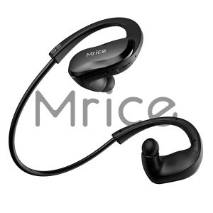 Porpular Wireless Microphone Headphone Ipx8 Waterproof Bluetooth Earphone pictures & photos
