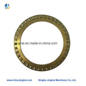 Precision Brass/Aluminum Electric Instrument CNC Machining Parts pictures & photos