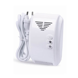 Multi Function Gas Detector for Hotel pictures & photos
