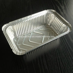 Aluminum Foil for Container Production pictures & photos