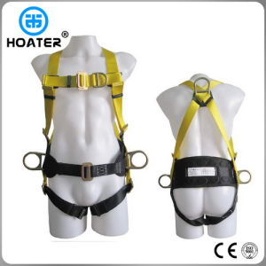 Safety Harness with Ce Certification