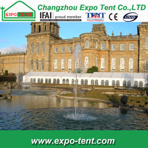 Best Design Special Marquee Tent Factory pictures & photos
