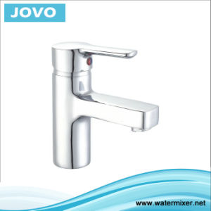 Basin Faucet China Manufacturer Jv70601 pictures & photos