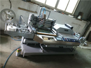 Hot Sale Rotary High Speed Garment Label Printing Machine pictures & photos