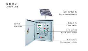 High-Speed Outdoor Vacuum Circuit Breaker 12kv, 24kv, 40.5kv, 72.5kv pictures & photos