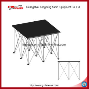 Concert Stage for Sale/DJ Stage/Mobile Stage for Sale pictures & photos