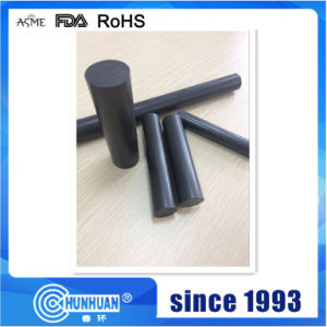 Dia6mm-300mm PTFE Graphite Rod pictures & photos