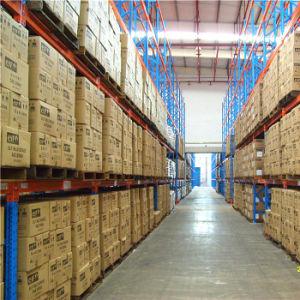 Industrial Heavy Duty Warehouse Storage Steel Rack pictures & photos