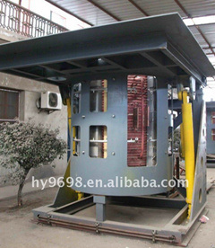 Copper Melting Induction Furnace pictures & photos