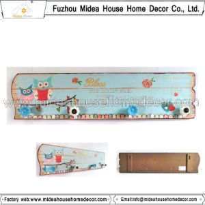 Factory Wholesale Shabby Chic Coat Hooks pictures & photos