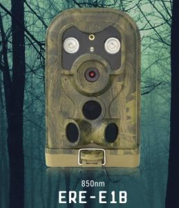 HD 1280p No Glow Digital Trail Hunting Wildlife Camera pictures & photos
