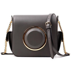 2017 Designer Handbags Luxury Women Genuine Leather Messenger Bag Emg4890 pictures & photos