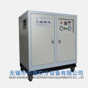 Nitrogen Generator for Vertical Packing Machine pictures & photos