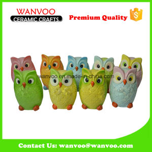 Animal Decoration Ceramic Money Saving Coin Box for Home pictures & photos