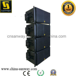 "Geo S1210A Single 12"" Active Line Array Speaker with DSP Amplifier Module pictures & photos"