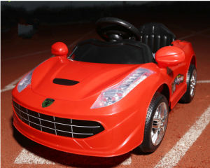 Cool Electric Toy Car Kids Ride on Car with Factory Price pictures & photos