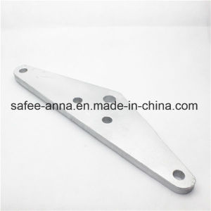 China Steel Triangle Hot-DIP Galvanized Yoke Plate pictures & photos