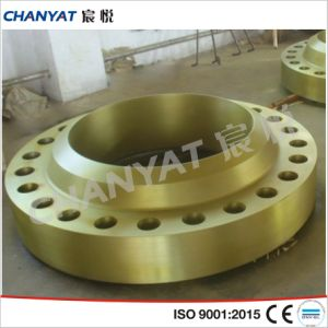 API605 Carbon Steel Threaded Flange A105 pictures & photos