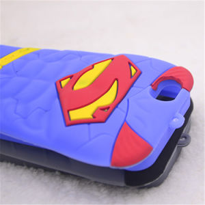 for Case iPhone 5 Silicone Case, Rubber Silicone Case for iPhone 5 pictures & photos