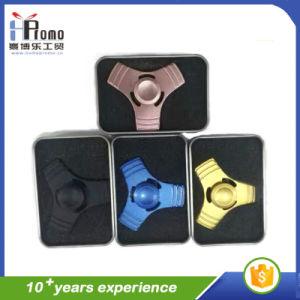 Fidget Spinner, Finger Gyro Spinner, Hand Spinner pictures & photos