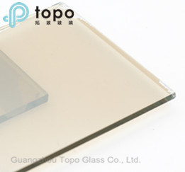 Silver Coated Reflective Glass for Building, Furniture, Windows, Doors (R-CS) pictures & photos