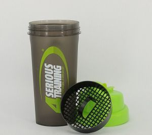 Best Promotion Gift Protein Shaker Cup for The Gym pictures & photos