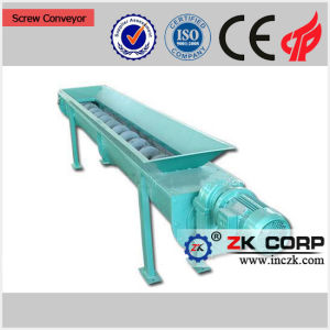 China High Efficient Good Price Stable Screw Conveyor pictures & photos